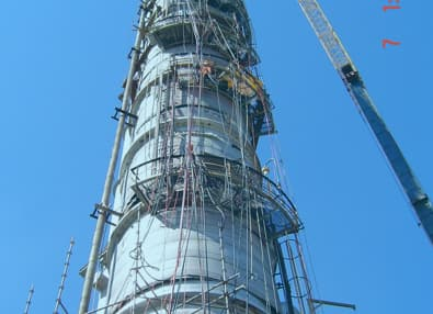 Projects | Koch Specialty Plant Services